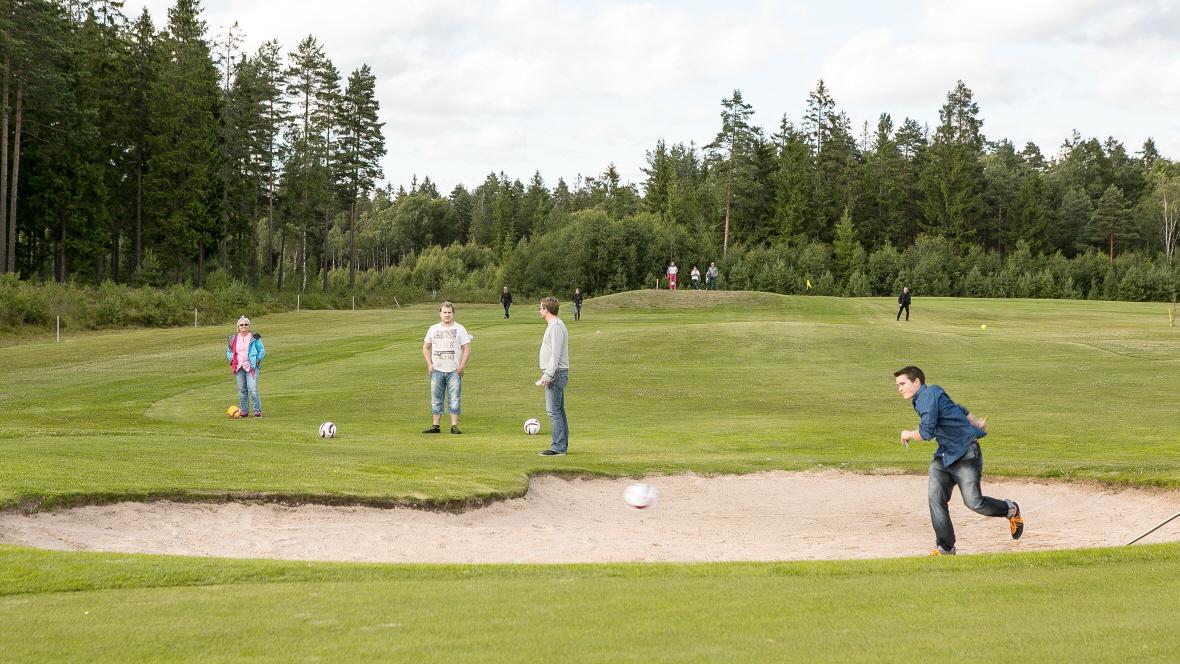 första svenska golf sm vinnaren herrar