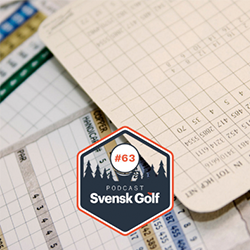 Svensk Golf podcast.