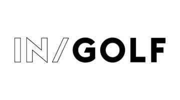 In/Golf partnerlogga.