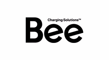 Bee charging solutions-logga