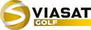Logo Viasat golf.