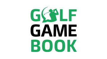 Golf Gamebook partnerlogga.