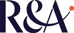 R&A logotyp