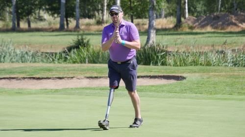 Golf kompis dejtingsajt